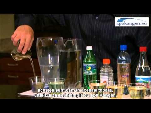 detoxifiere alcalina