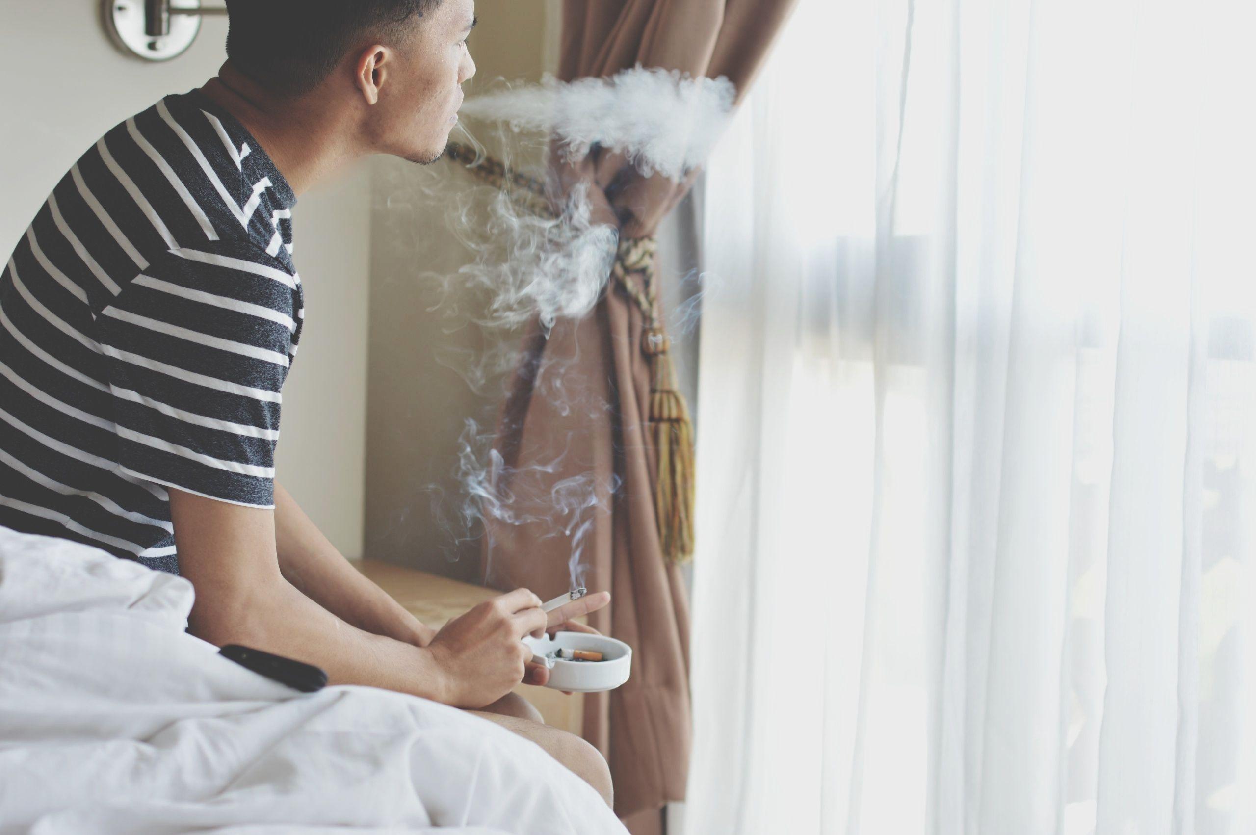 e cigarette toxines