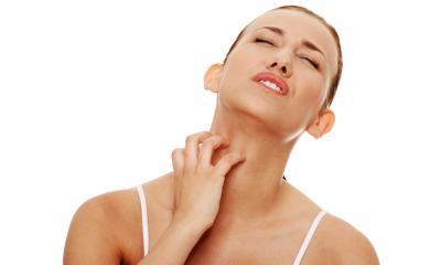 Dermatita atopica (eczema)