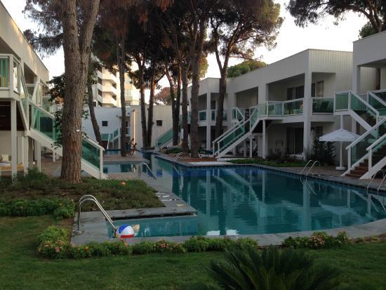Papillon zeugma luxury pool suite, Hpv virus natural treatment