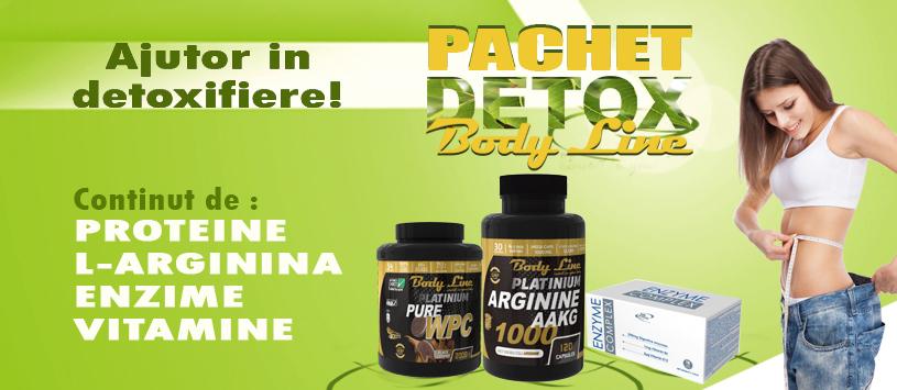 suplimente de detoxifiere pentru hormoni