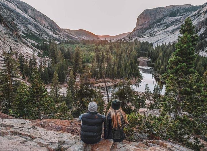 Cum să planificați o călătorie în Valea Yosemitei
