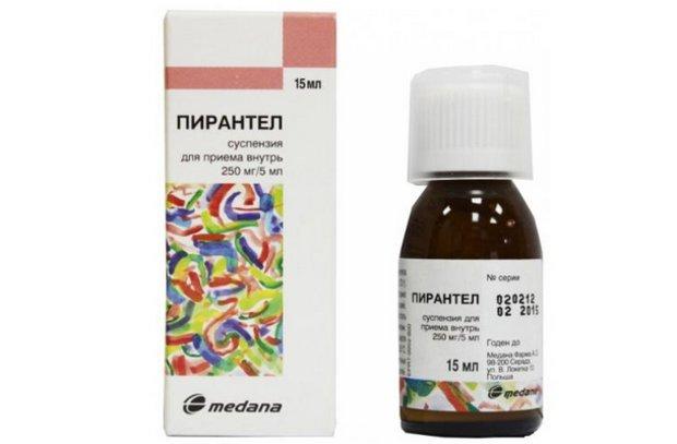 Helmintox side effects, Sectiunea C3