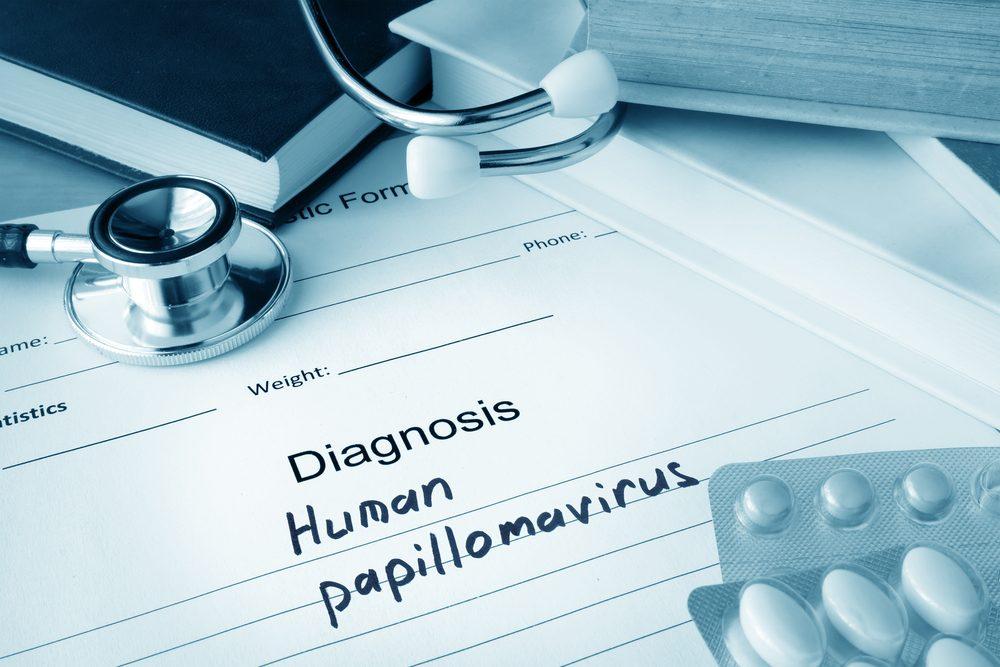 hpv suppression medicine