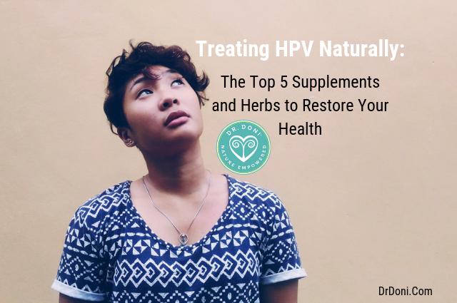 hpv treatment with vitamins medicamente parazite coleretice
