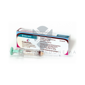 human papillomavirus quadrivalent gardasil