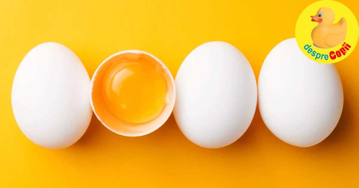 ouă rotunde la copii paraziți și viermi