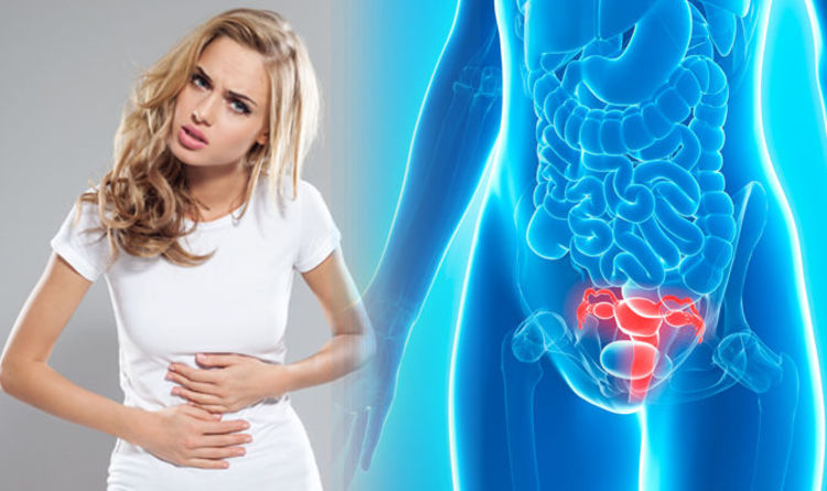 ovarian cancer or ibs how to treat human papillomavirus infection naturally