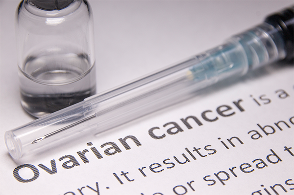 ovarian cancer vaccine