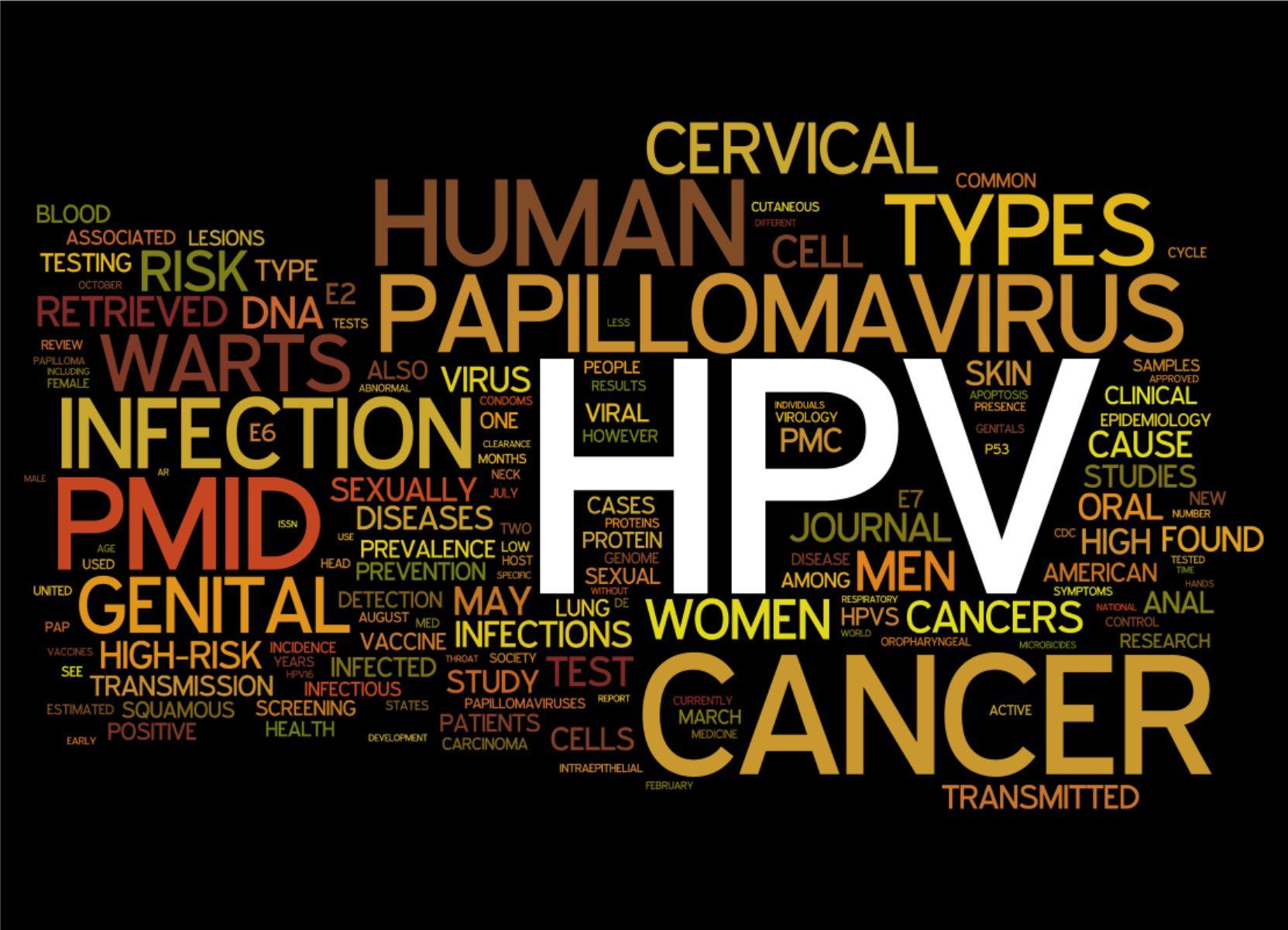Vaccinazione papilloma virus torino, Vaccino hpv virus attenuato