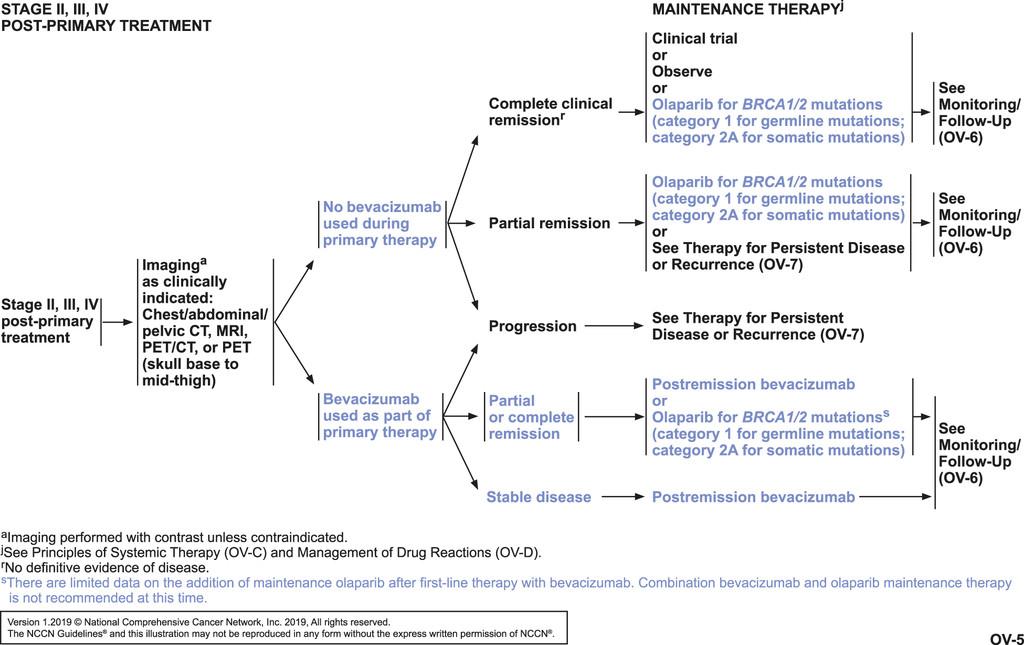 Fundatia Renasterea > Cancerul ovarian si mutatiile BRCA - Fundatia Renasterea