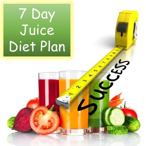 plan de detoxifiere in 7 zile