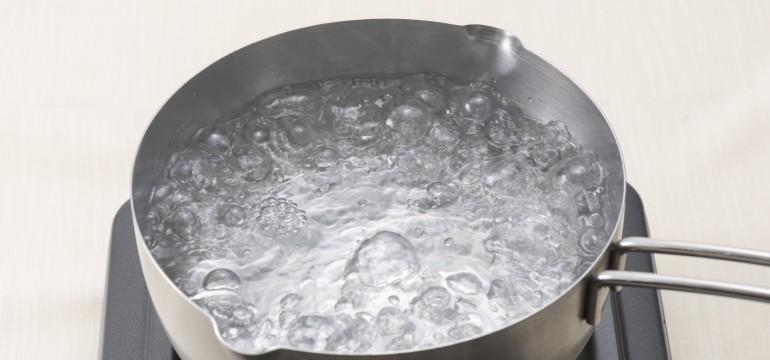 purificarea apei din paraziți anamie katze ursache
