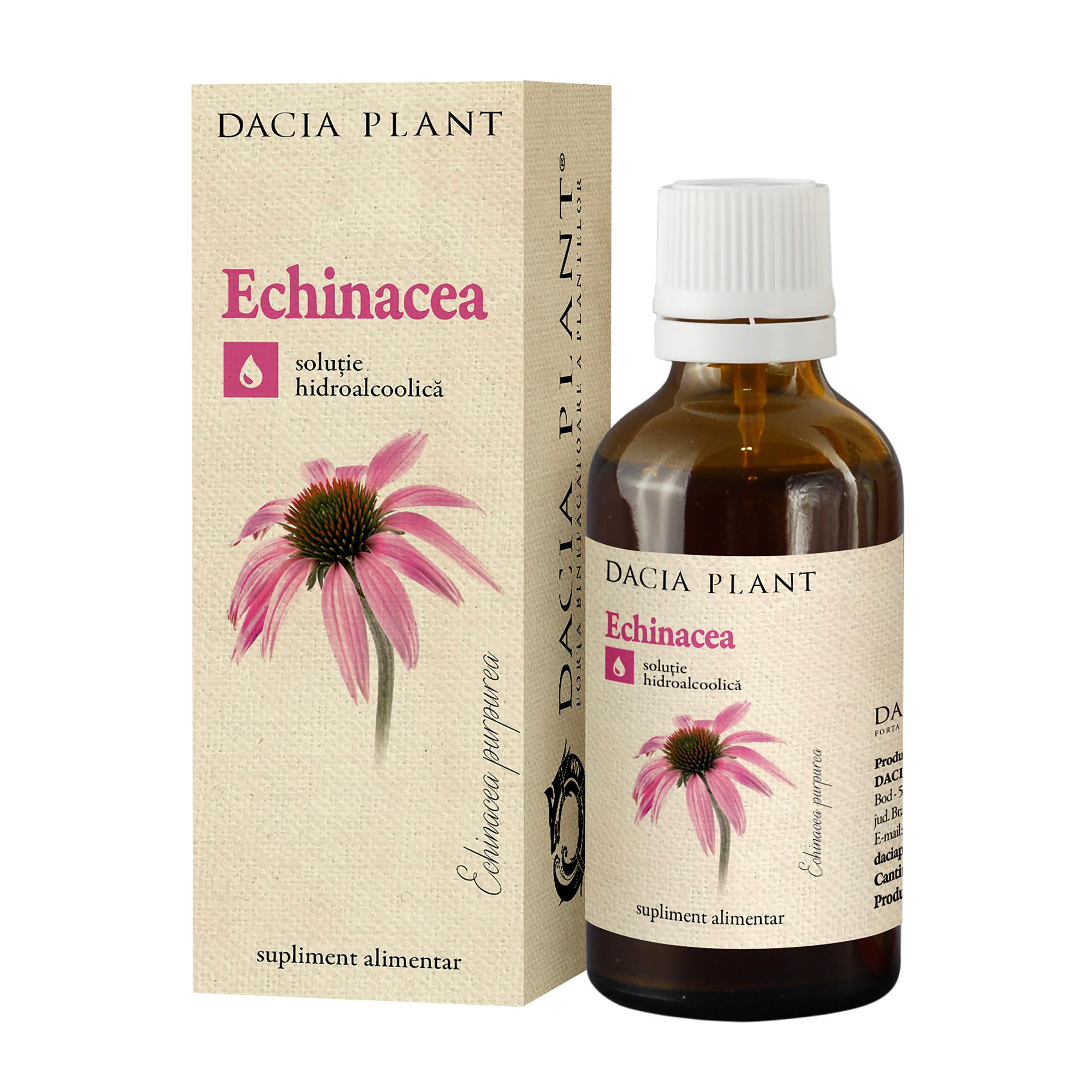 Ceai Echinacea x 20dz (Fares)