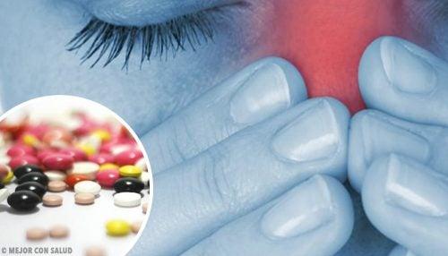 tratamentul medicamentos al rinitei