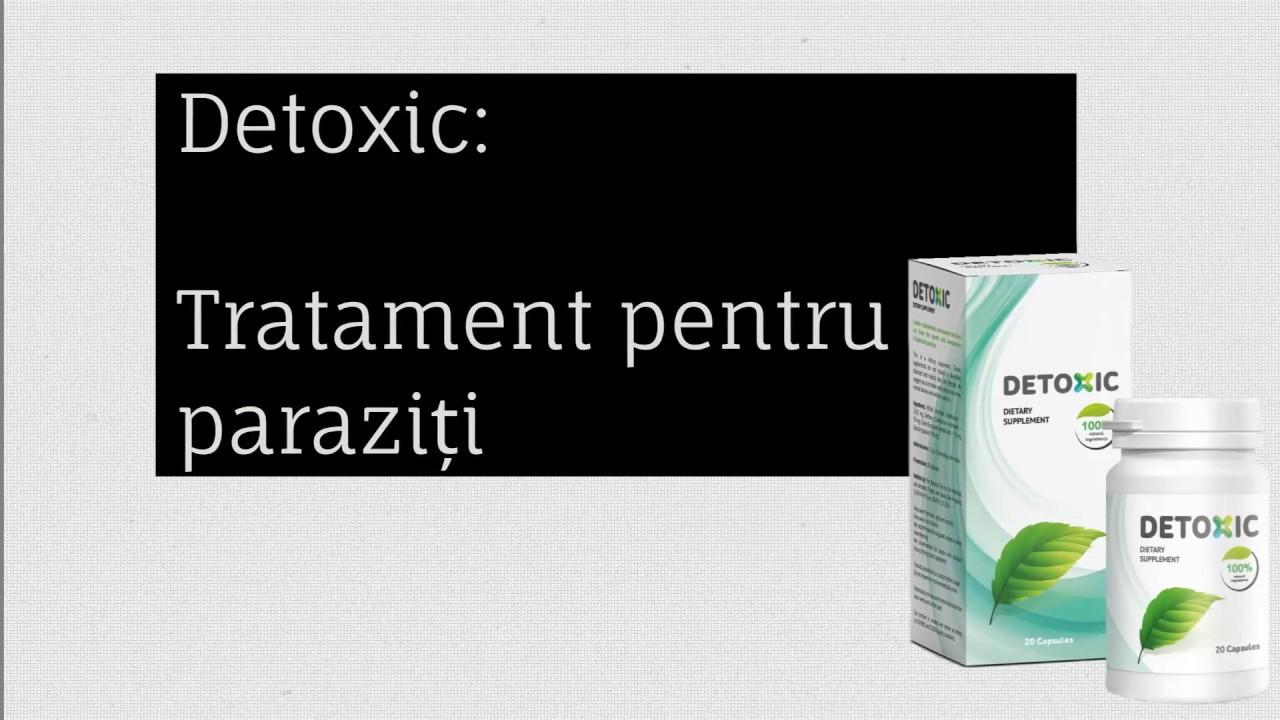 tratamentul parazitului sunna