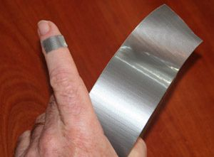 warts on hands duct tape