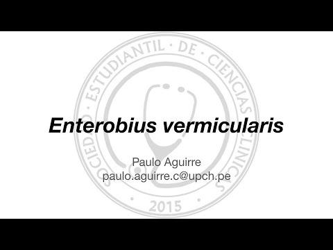 enterobiasis complicaciones