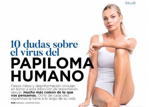 Papiloma Virus Uman (HPV) - Tot ce trebuie sa stii
