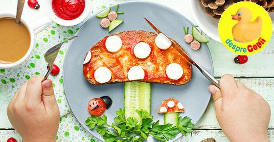 Ciuperci pentru vitamina D