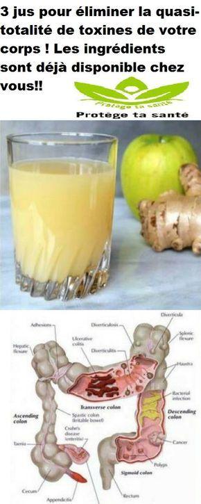 Cea mai rapidă cură de detoxifiere: Curățarea colonului, rinichilor și ficatului în 48 de ore