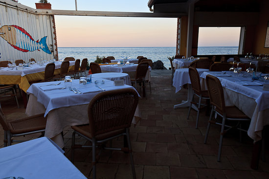Giardini naxos mare ristorante