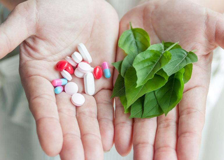 tablete medicamentoase parazite