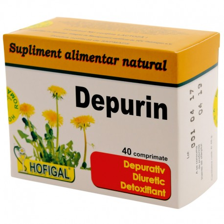 pastile de detoxifiere a organismului