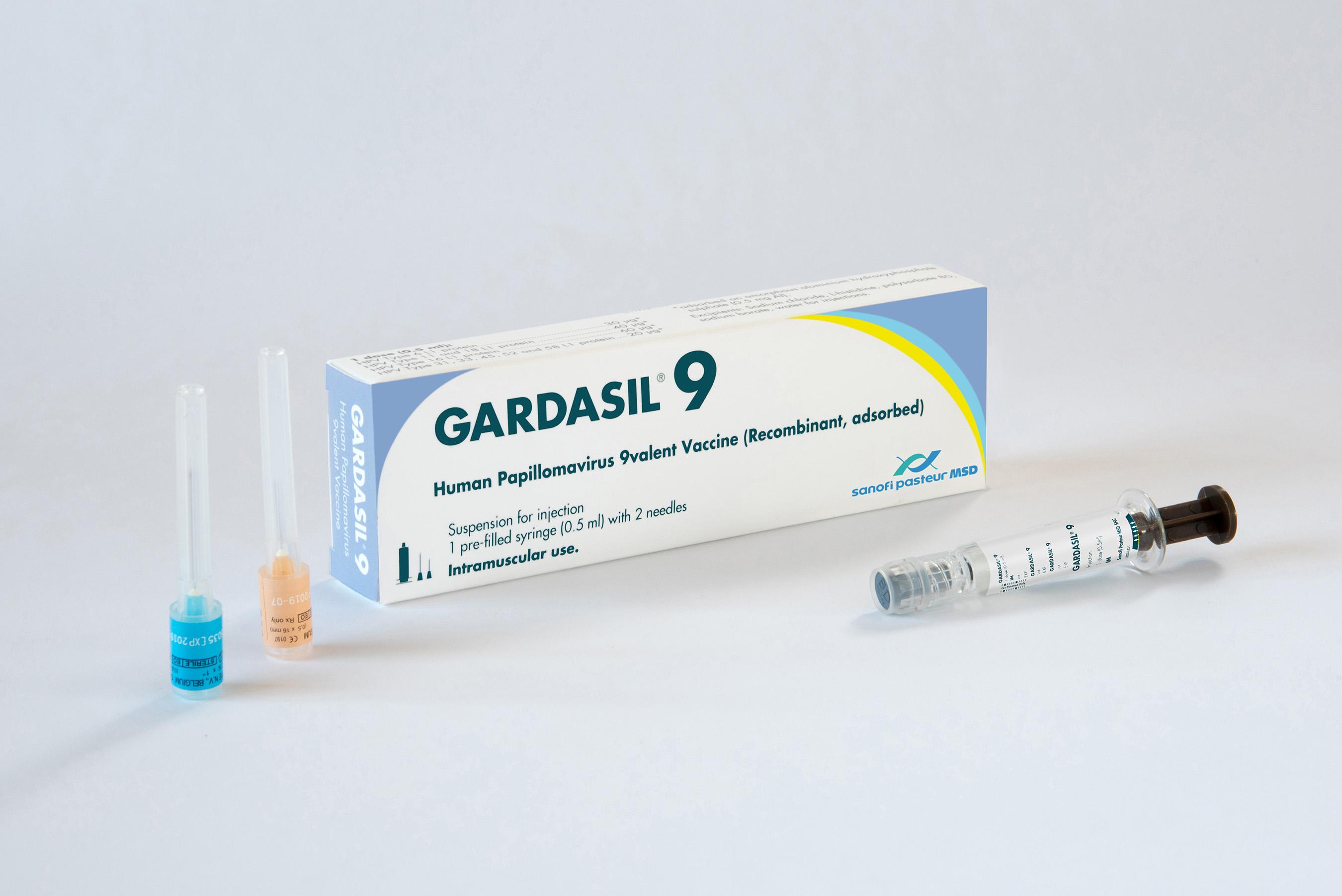 Human papillomavirus vaccine overdose,, Human papillomavirus vaccine brands