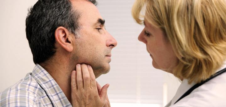 cancer gat orl cezariana cu condiloame