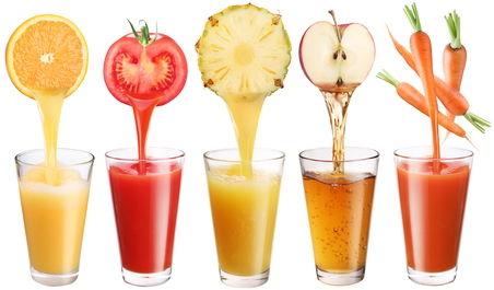 Retete de sucuri de detoxifiere | csrb.ro