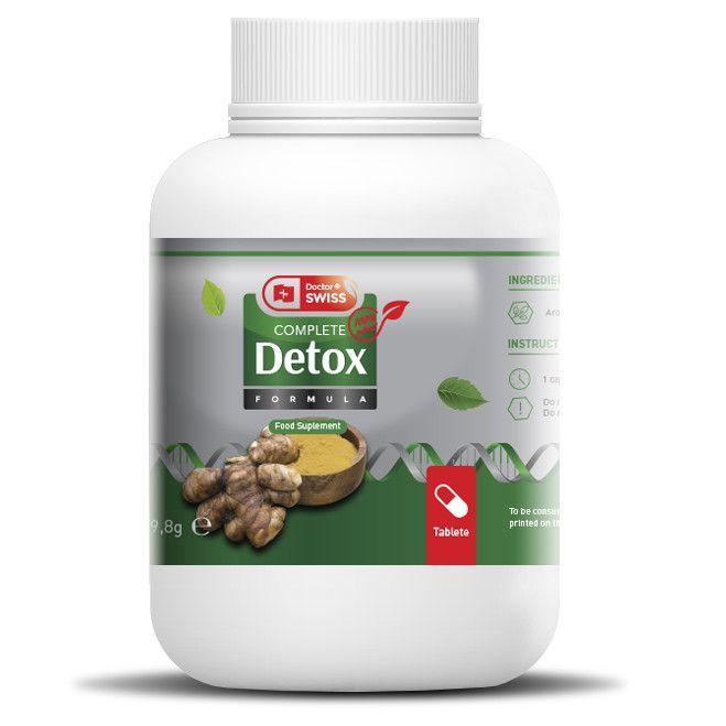 recenzii supliment detox