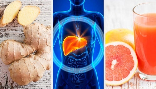 Detoxifierea pancreasului