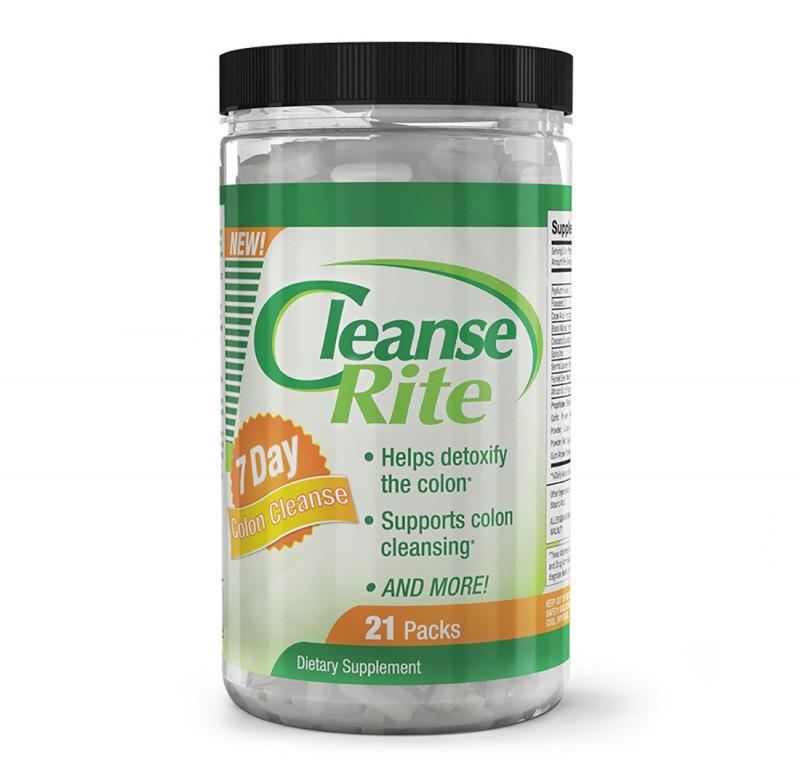 detox curățare de colon de dieta