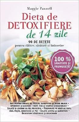 reteta detoxifiere