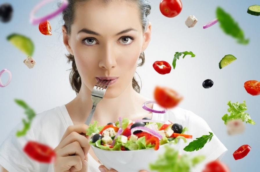 Top 10 alimente care ajuta la detoxifierea organismului