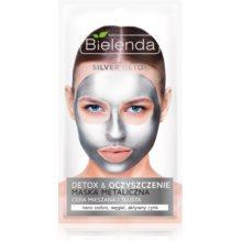 masca detoxifiere ten