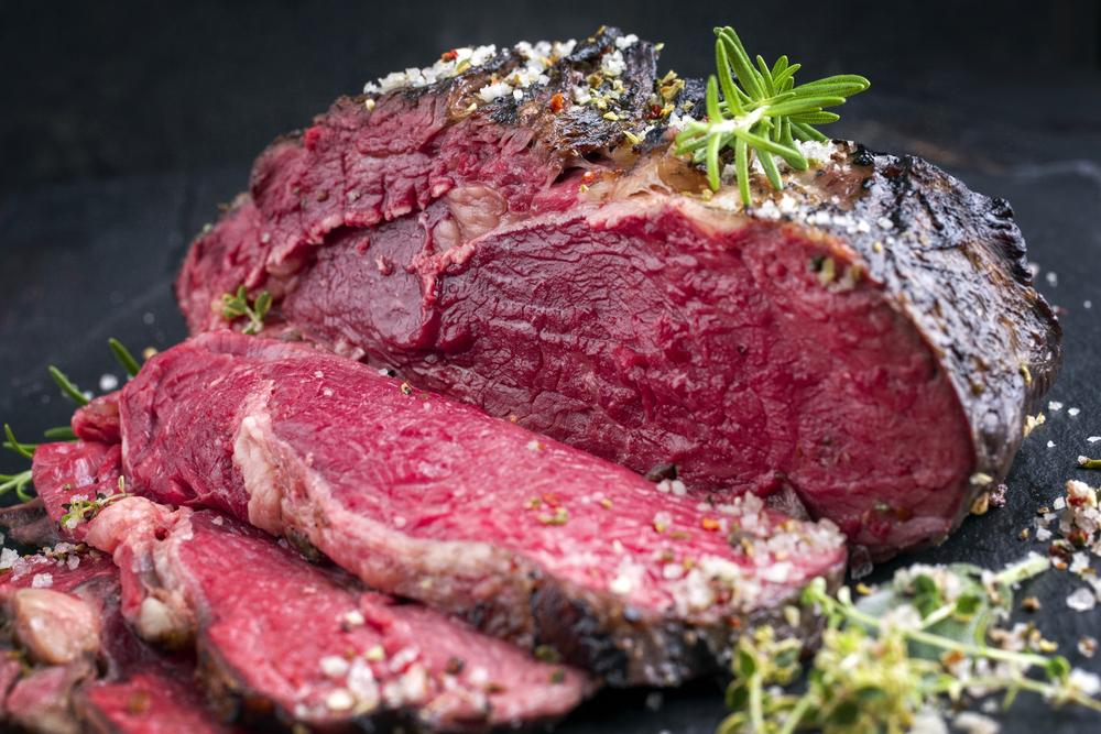 cancer colorectal viande