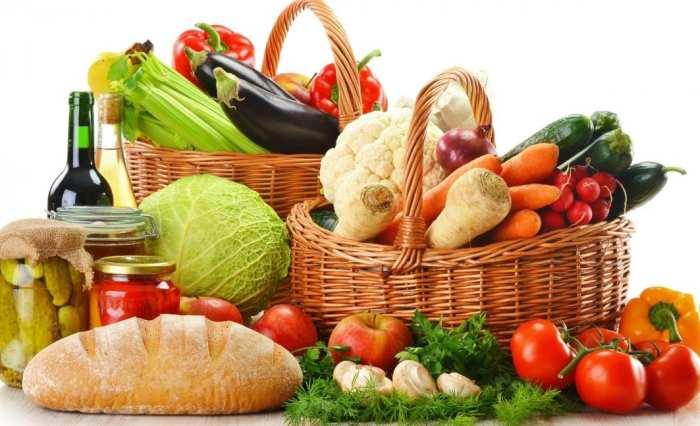 Cura de detoxifiere 7 zile, Dieta indiană: plan alimentar pe 7 zile
