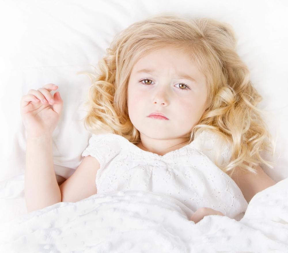 enterită la copii cu simptome