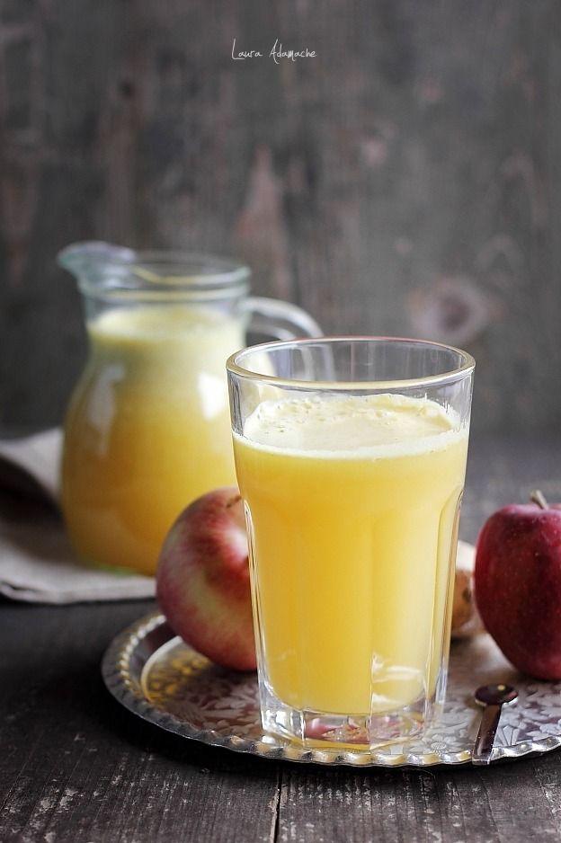 Sucuri detoxifiante - 9 exemple delicioase - Doza de Sănătate