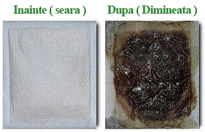 Anunturi plasturi detoxifiere - plasturi detoxifiere