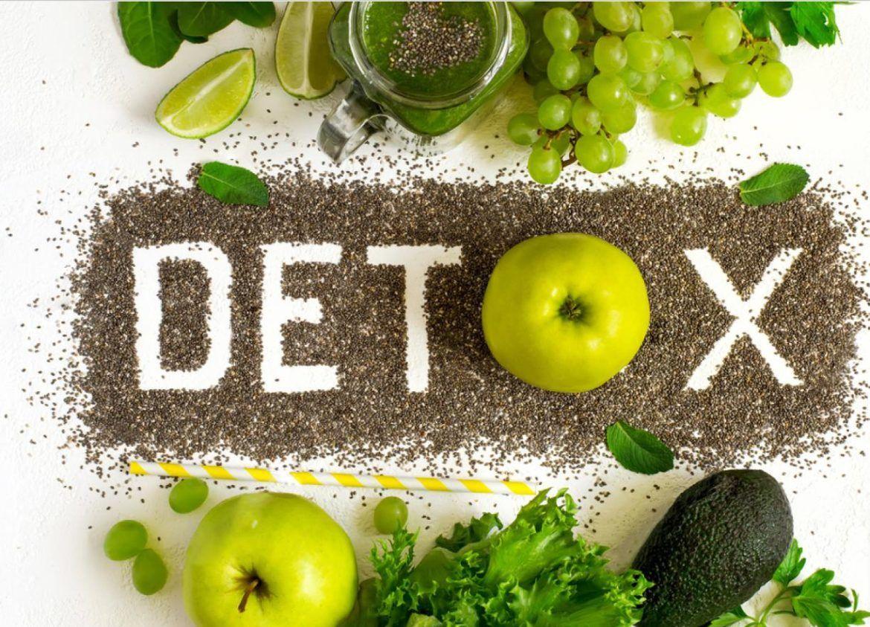 ce este detoxifiere a