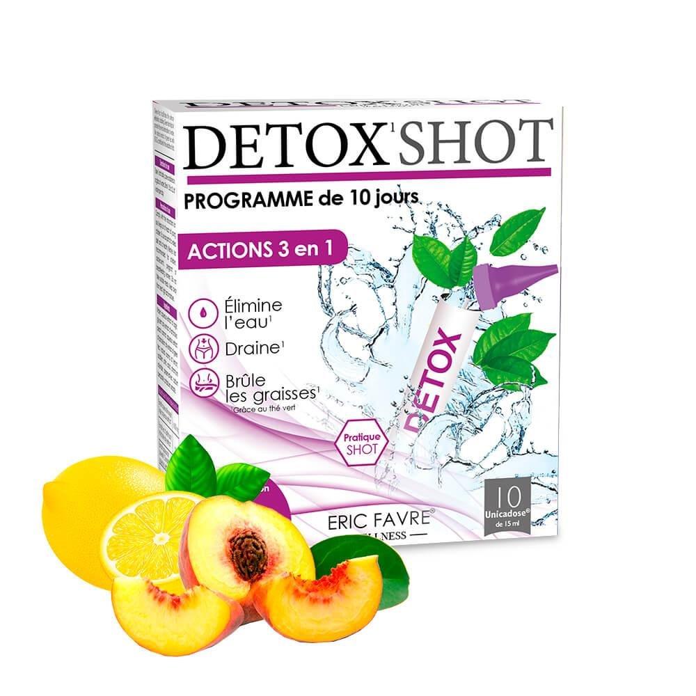 toxine graisse