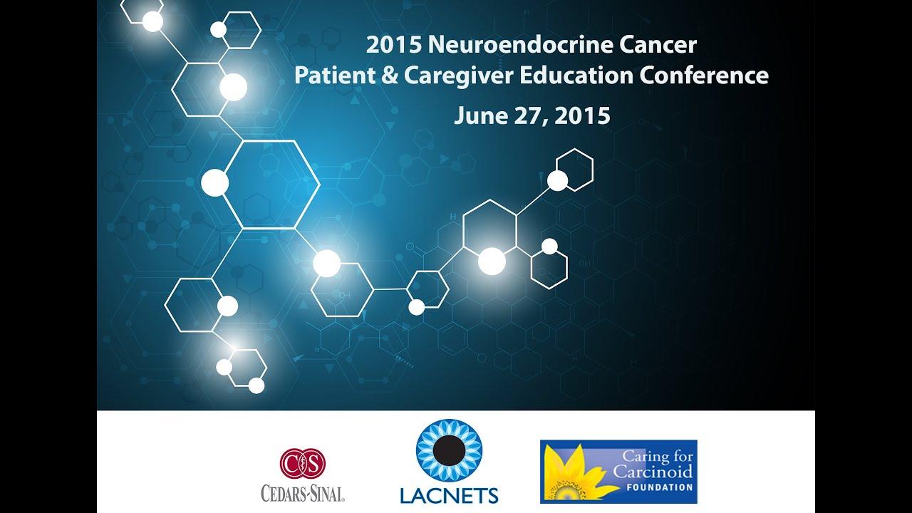 neuroendocrine cancer and immunotherapy simptome de ascită la femei