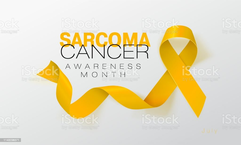 Yellow Ribbon for Sarcoma, Bone or Bladder Cancer Awareness Ultra Beverage Insul