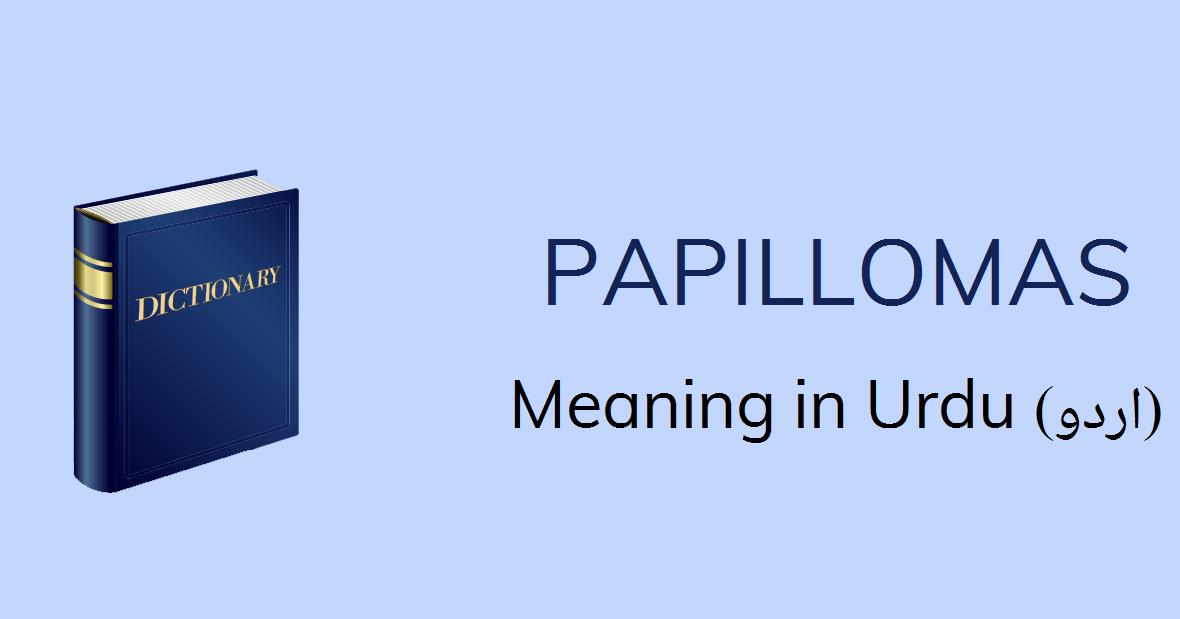 Hyperkeratotic squamous papilloma.