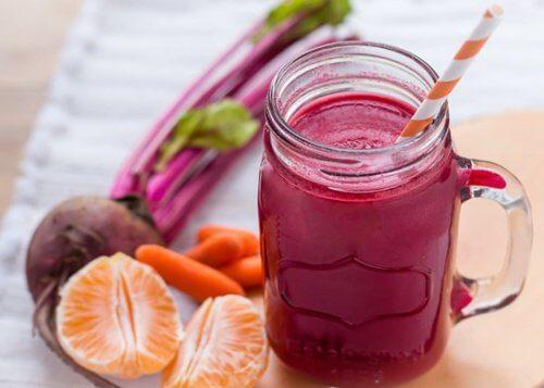 Băutura detoxifiantă pentru ficat şi pancreas. Cum se consumă, Detoxifiere ficat pancreas