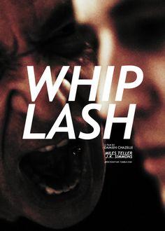 whiplash la oameni