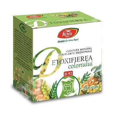 Încearcă 5 ceaiuri pentru detoxifierea colonului - Doza de Sănătate
